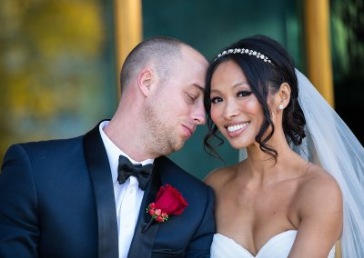 Kitty + Reid – An Intimate Azuridge Wedding