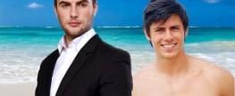 Polynesian Sun, Sugar-sand Beaches and Sex: this is one Christmas Bonus you deserve! (#newrelease #mmromance)