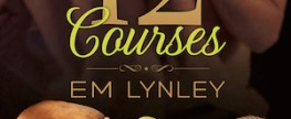 Oh Yummy: 12 Courses, A New Delectable Series Story #gayromance @emlynley