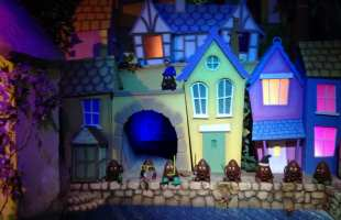 Christmas celebration weekends at Cadbury's World – Review