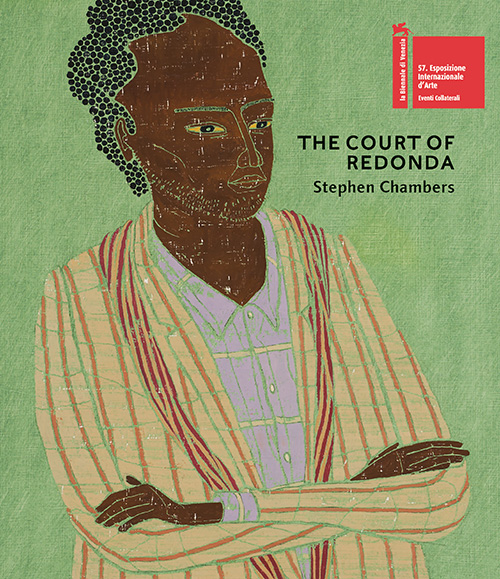 The Court of Redonda - Stephen Chambers