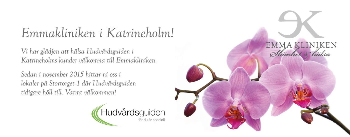 Emmakliniken Katrineholm
