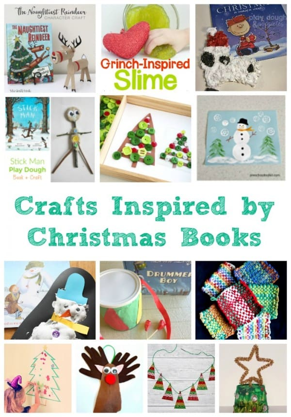 wonderful-craft-ideas-for-children-that-have-been-inspired-by-christmas-books