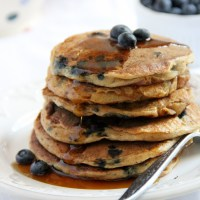 Healthy Pancake Round Up