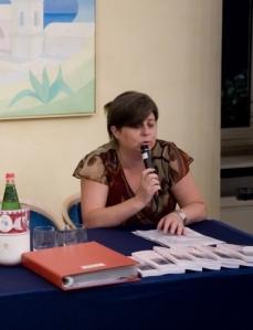 Roberta Panizza Miramare 2010