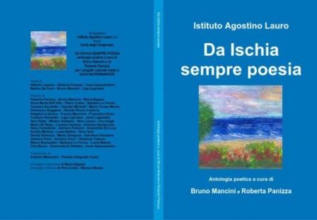 Da Ischia sempre poesia copertina completa