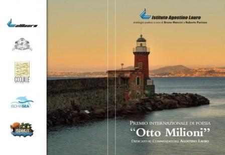 Antologia Otto milioni copertina totale