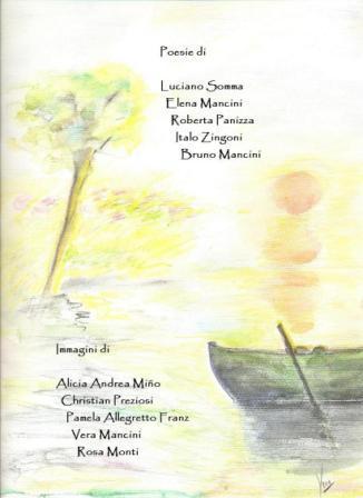 Ischia un'isola di poesia copertina posteriore