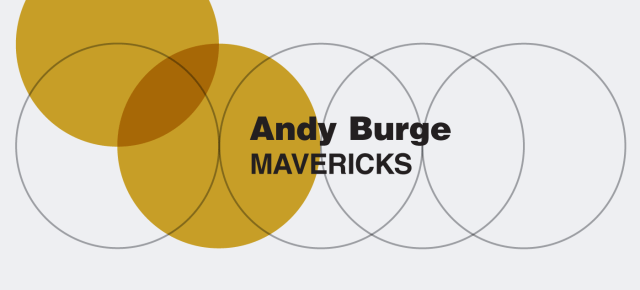 EP043: Andy Burge - Mavericks