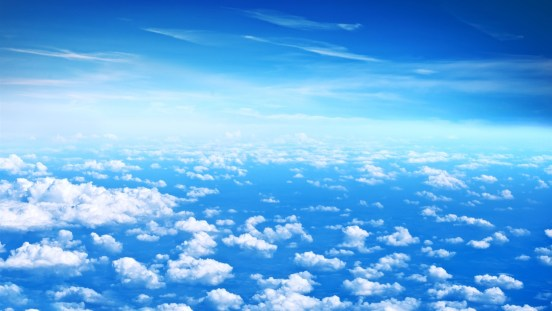 Imagem-céu-azul