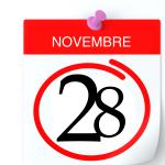 28 novembre