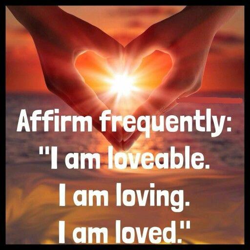 I am lovable image