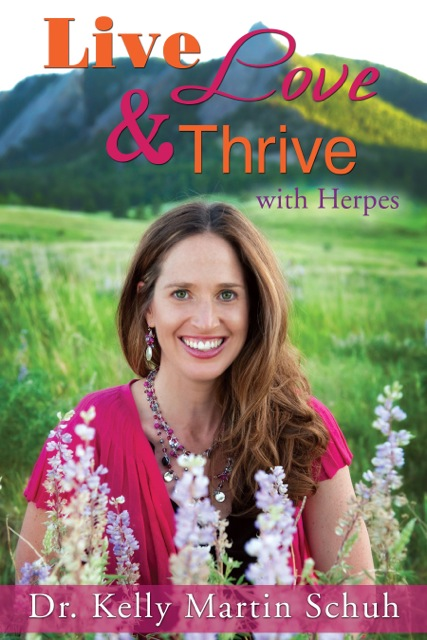 Inspiration With Herpes! - Love And Hope After Herpes 3