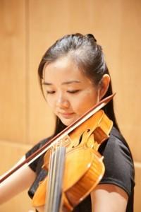 Cheng Hiu Ying Elvira 鄭曉瑩