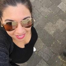 Zwanger kleding Jumpsuit H&M Adidas Ray Ban