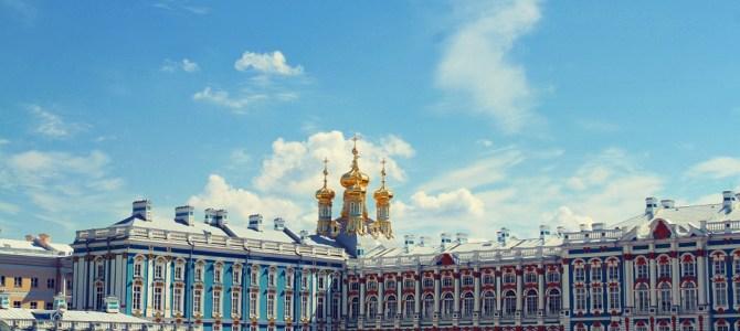 Objectif Russie : de Berlin à Saint-Pétersbourg à vélo !