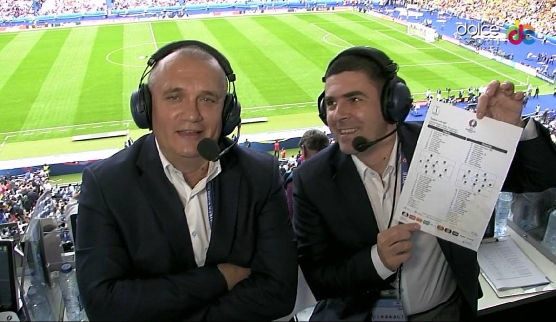 Comentăm pe Stade de France
