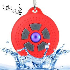 Enceinte portable - Enceinte waterproof douche ...