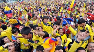 celebracion colombia