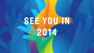 See you in spain 2014