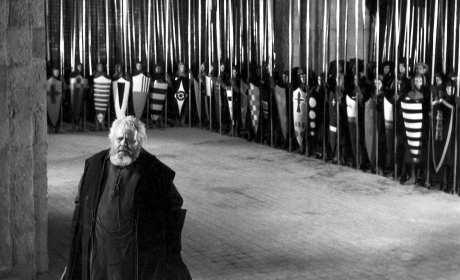 Campanadas a medianoche (1965) de Orson Welles