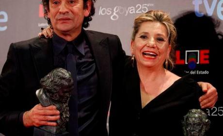 Goya 2011 - La crónica