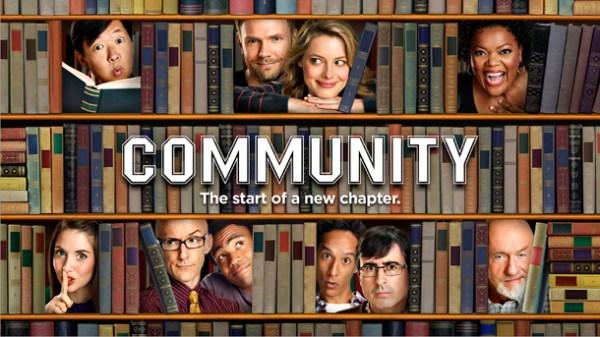 Community season 5 promo