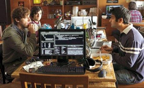 Silicon Valley 1x01