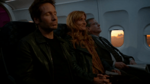 Californication 7x12: Grace - Series finale