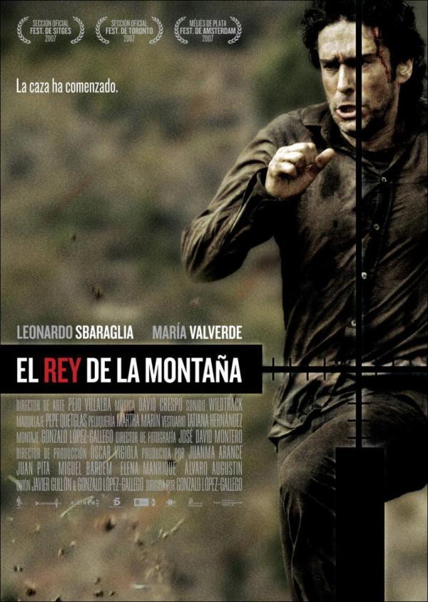 El rey de la montaña (2007) de Gonzalo López-Gallego