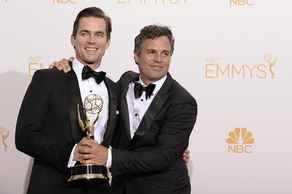 Emmys 2014: The Normal Heart