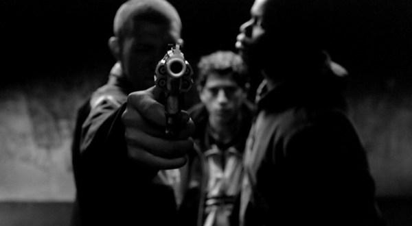 El odio (1995) de Matthieu Kassowitz