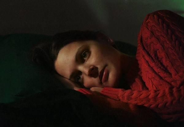 El sueño de una cosa (2014) de Marc Ferrer
