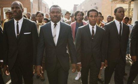 Selma (2014) de Ava DuVernay