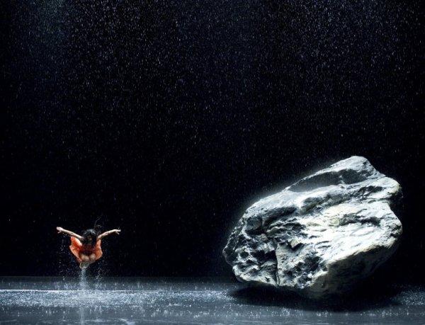 Pina (2011) de Wim Wenders