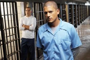 Prison Break (Fox, 2005-2009)