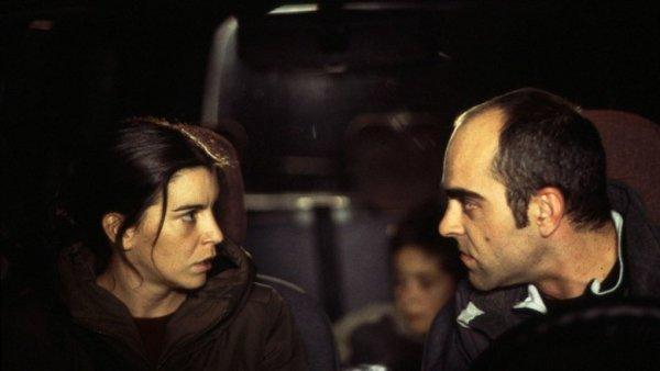 Te doy mis ojos (2003) de Icíar Bollaín