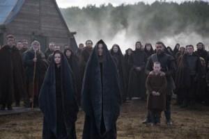 Macbeth (2015) de Justin Kurzel