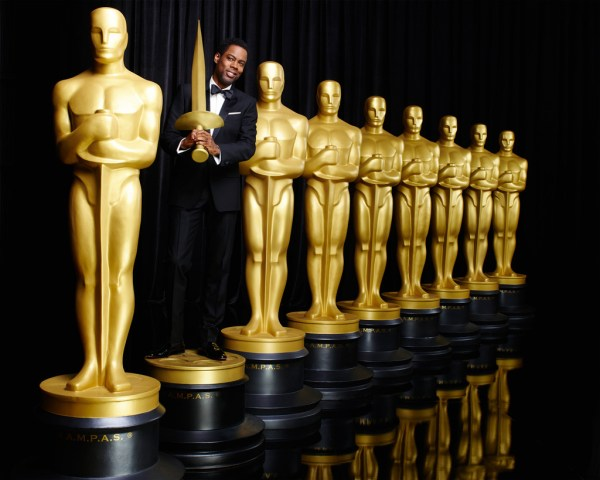 Chris Rock - Oscars 2016
