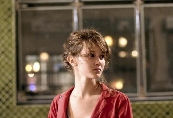 Todo está perdonado (2007)  (2007) de Mia Hansen-Løve