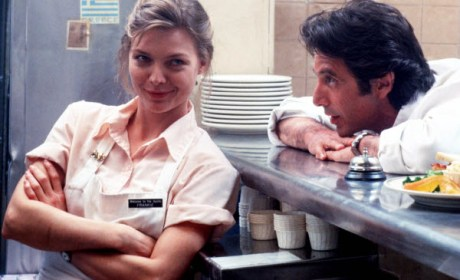 Frankie y Johnny (1991) de Garry Marshall