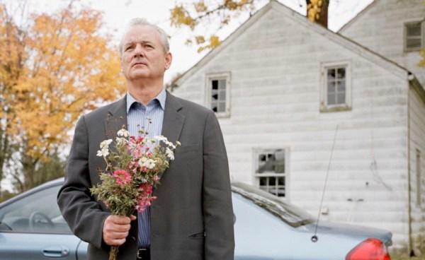 Flores rotas (2005) de Jim Jarmusch