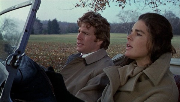 Love story (1970) de Arthur Hiller