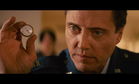 Christopher Walken en Pulp Fiction