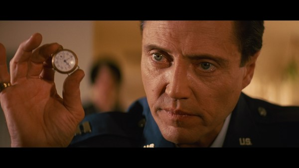 Christopher Walken en Pulp Fiction