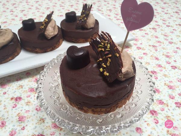 Fucking Dark Chocolate de Laurent Favre-Mot