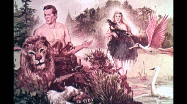 LA-CREACIÓN-Y-LA-CAÍDA-DEL-HOMBRE-CREATION-AND-FALL