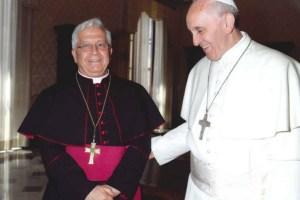Mons. Ignazio Zambito