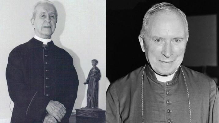 Lefebvre Malachi Martin