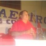 Encuesta elaborada por Imasen en Juanjui es criticada por candidato aprista Luis Alván Peña